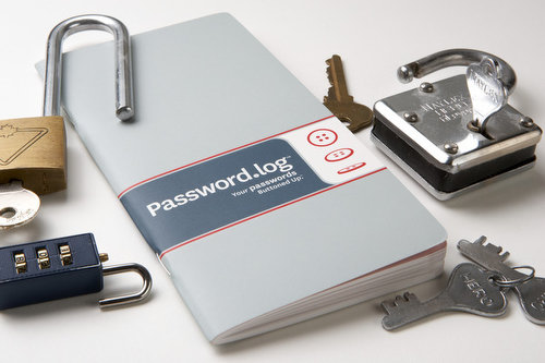Password.log for your internet passwords