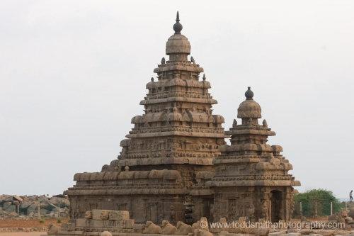 Mammallapuram Temple Chennai India