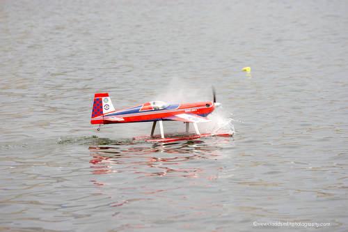 Penticton Model Airplane Club PENMAC