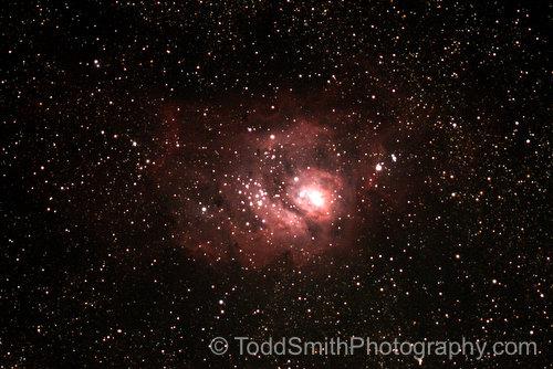 M8, Lagoon Nebula, Messier 8, Messier Object 8, NGC 6523